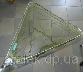 Подсак Golden Cath карповый треугольный