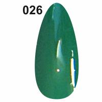 Гель-лак для ногтей Christian №26