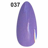 Гель-лак для ногтей Christian №37