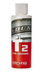 Gtechniq T2 Tyre Dressing средство по уходу за шинами длительного действия