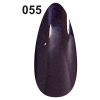 Гель-лак для ногтей Christian №55