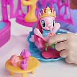 My Little Pony Замок Мерцание с русалкой Пинки Пай, фото 6