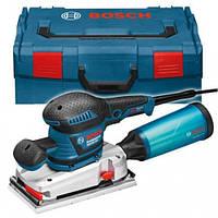 Плоскошлифовальная машина Bosch GSS 280 AVE L-Boxx