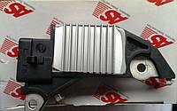 Реле генератора 3-х контактный Ланос 1,5 (AS)