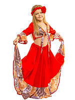 Карнавальный костюм Цыганка