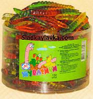 Желейная конфета Черви (Жувасики)