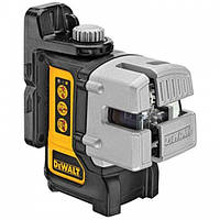 Нивелир (уровень) лазерный DeWalt DW089K