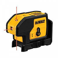 Нивелир (уровень) лазерный DeWalt DW083K