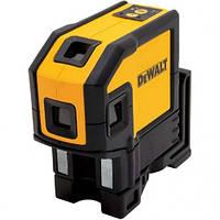 Нивелир (уровень) лазерный DeWalt DW0851