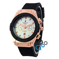 Мужские наручные часы Hublot classic fusion
