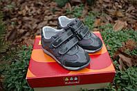 Ботинки Balocchi детские  кожаные, фото 1