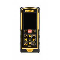 Лазерный дальномер (рулетка) DeWalt DW03201