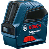 Нивелир (уровень) лазерный Bosch GLL 2-10 Professional