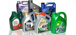 Синтетические моторные масла