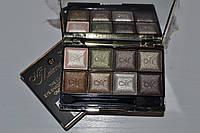 Компактные тени 8 цветов Miss Madonna (Мисс Мадонна)