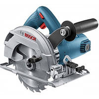 Ручная дисковая пила Bosch GKS 600 Professional