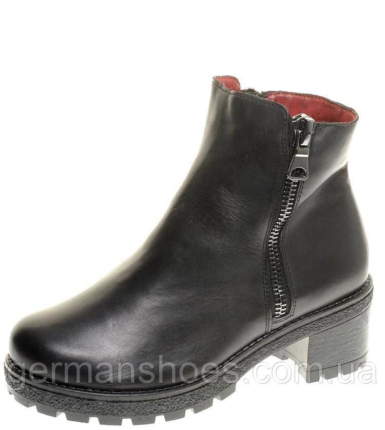 Ботинки женские Remonte D7170-01