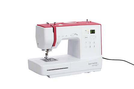 Компьютеризировання швейная машина Bernina Bernette Sew&Go 7
