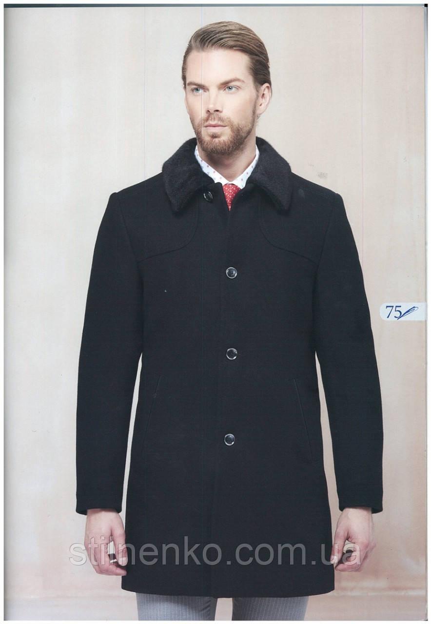 7f7e6f88de1 Короткое мужское пальто