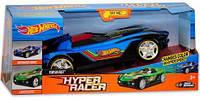 Супер гонщик Yur So Fast, Hot Wheels, меняет цвет, 25 см
