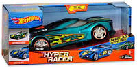 Супер гонщик Toy State Spin King Hot Wheels меняет цвет 25 см