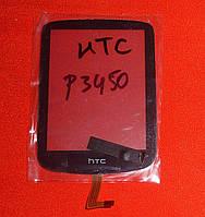Сенсор / Тачскрин HTC Touch P3450