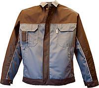 "Куртка ""Форвард"" (серая)"