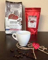 Кофе натуральный жареный в зернах Lu've Americano 250г