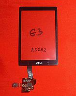 Сенсор / Тачскрин HTC A6262 Hero G3