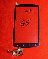 Сенсор / Тачскрин HTC A8180 Nexus One G5