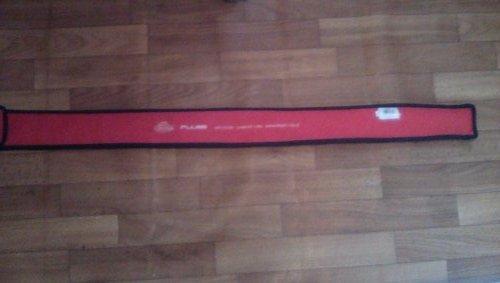 Удилище спиннинговое Berkley Rod Pulse XCD 662М 7/30 Cast