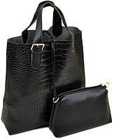 Женская сумка 3-03 629 black Женские сумки, новинки  недорого купить в Одессе