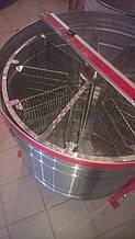 Изготовление медогонок радиальных, хордиальных и комбинированных, BeeStar-Technology | бистар.com.ua