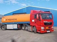 Дизельное топливо Евро 5 по интересным ценам