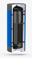 Теплоаккумулятор Werden Серия Classic УВ - с утеплителем и верхним теплообменником