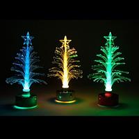 Новогодняя елка светящаяся
