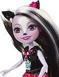 Лялька Enchantimals Седж Скунси, фото 5