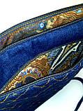Женская сумочка Сиам Голубоглазик, фото 2