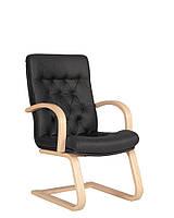 Мягкий стул для зон ожидания FIDEL EX CF LB
