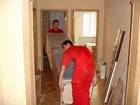 Квартирный переезд в Львове