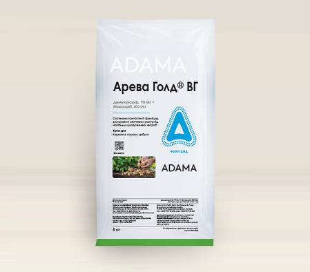 Фунгицид Арева Голд ADAMA - 5 кг, фото 2