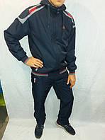 Мужской спортивный костюм тёплый soccer