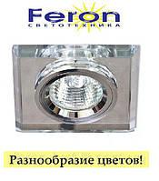 Точечный светильник Feron 8170-2 (разнообразие цветов!)