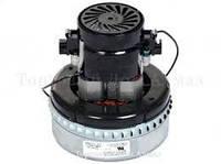 Перемотка двигателя промышленного пылесоса