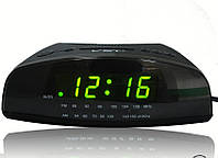 Часы сетевые с Радиоприемником VST-905, фото 1