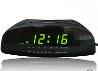 Часы сетевые с Радиоприемником VST-905