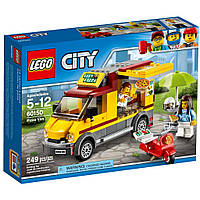 Конструктор LEGO City Фургон-пиццерия (60150)