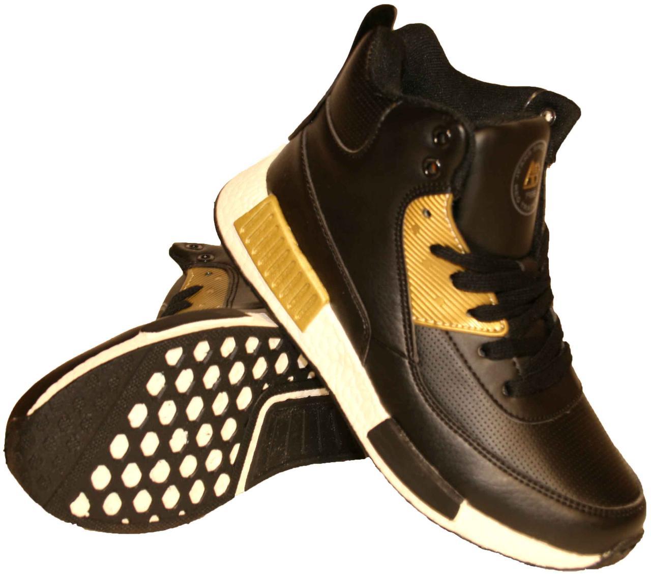 Женские зимние ботинки ArrigoBello Польша размеры 36-41