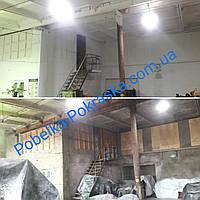 Покраска склада, цеха,ангара, пром помещений от15грн за м кв. Запорожье и область