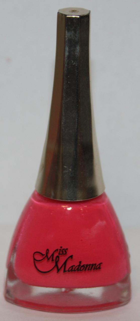 Лак для ногтей Miss Madonna 054